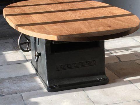 mobilier_bois-metal-sur mesure - 2